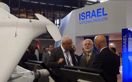 """Israel """"giội gáo nước lạnh"""" vào Trung Quốc: Chỉ bán vũ khí đặc biệt cho Ấn Độ"""