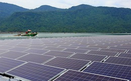 Lý do BIM, Trung Nam và hàng loạt tập đoàn đổ xô làm điện mặt trời: Lãi ngay vài trăm tỷ mỗi năm chỉ sau ít tháng khởi công xây dựng