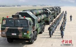 Đa chiều: Trung-Ấn đã bày sẵn thế trận, chỉ còn chờ chỉ thị cấp trên, nghi TQ đặt HQ-9 ở biên giới