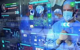 Dự báo tương lai của ngành y thời COVID-19