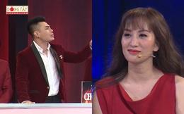 """Khánh Thi nhắc Lê Dương Bảo Lâm: """"Đừng có dạy chồng tôi li dị cái kiểu đấy!"""""""
