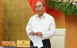 Thủ tướng: Dự trữ ngoại hối cuối năm nay có thể đạt 100 tỷ USD