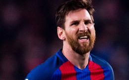Chính thức tuyên bố ở lại Nou Camp, Messi không chút nể nang mắng thẳng mặt Chủ tịch Barca
