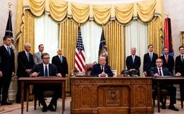 Thỏa thuận lịch sử: Serbia và Kosovo-Bình thường hóa quan hệ kinh tế