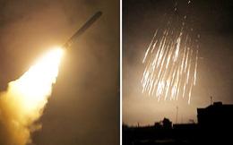 Tình hình Syria: Phiến quân Syria được Mỹ chống lưng 'chạy nạn'