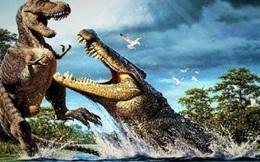 Nghi vấn loài khủng long chưa bị tuyệt chủng? - Kỳ 1: Loài vật bí ẩn có tên Mokeli Mobi Mobi ở châu Phi