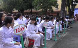 Gần 23 triệu học sinh cả nước khai giảng năm học 2020 đặc biệt nhất trong lịch sử