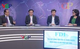 Nhiều tập đoàn công nghệ lớn đã đàm phán đặt dự án quy mô cả tỉ đô la Mỹ tại Việt Nam