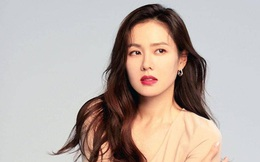 """Son Ye Jin chứng minh nhan sắc thật cũng đạt chuẩn """"visual"""" không kém gì ảnh đã qua chỉnh sửa"""
