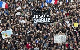 Tiếp tục biểu tình tại Pakistan phản đối tòa soạn Charlie Hebdo của Pháp