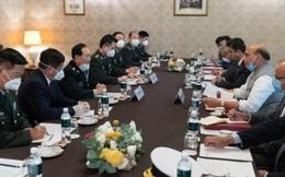 Bộ trưởng Quốc phòng Trung Quốc đổ trách nhiệm về căng thẳng biên giới lên Ấn Độ