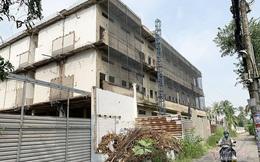 Công tác quản lý đất đai, xây dựng tại TP HCM: Hàng loạt thiếu sót của UBND quận Thủ Đức