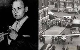Vụ cá cược khiến nước Mỹ ngỡ ngàng: Gã đàn ông say khướt đi cướp máy bay để bay ra giữa phố tận 2 lần vì chẳng ai tin lời mình