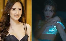 """Chân dung mỹ nhân Việt được Mai Phương Thúy khen """"đẹp nhất Việt Nam"""""""