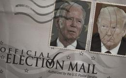 Bỏ phiếu qua thư bầu Tổng thống Mỹ: Liệu có chỗ cho gian lận?