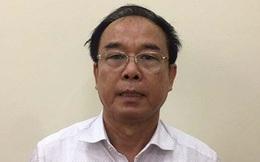 Đã có lịch xét xử nguyên Phó Chủ tịch UBND TP.HCM Nguyễn Thành Tài