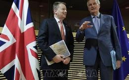 Anh khẳng định sẽ không trở thành 'quốc gia lệ thuộc' của EU