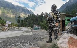 """Căng thẳng biên giới: Ấn Độ tố quân đội TQ """"bắt cóc"""" công dân, nói """"đây không phải lần đầu tiên"""""""
