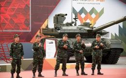 Tự hào Việt Nam vô địch Tank Biathlon 2020: Hé lộ điều ít biết về chiến thắng ngoạn mục