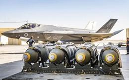 """Bất ngờ buông xuôi để UAE phá thế độc quyền sở hữu F-35: Israel đang tính bài """"ăn vạ"""" Mỹ?"""