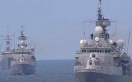 Thổ Nhĩ Kỳ thông báo tổ chức tập trận quân sự trên biển Địa Trung Hải
