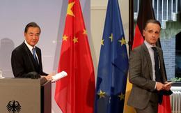 """Ngoại trưởng TQ đe dọa nghị sĩ Séc, Ngoại trưởng Đức liền """"bật"""" lại ngay: Tín hiệu mới từ châu Âu"""