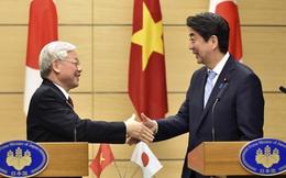 Nguyên ĐS Việt Nam tại Nhật chia sẻ về ý chí đưa nước Nhật hùng cường trở lại của ông Abe và quan hệ tốt đẹp với Việt Nam