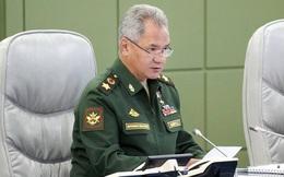 Bộ trưởng Quốc phòng Nga nói gì về số nhân lực NATO triển khai ở Đông Âu?