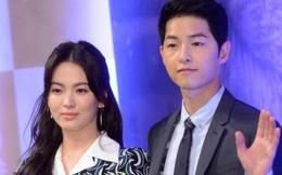 Truyền thông Hàn tiết lộ lý do thực sự khiến Song Hye Kyo - Song Joong Ki mâu thuẫn gay gắt đến mức ly hôn