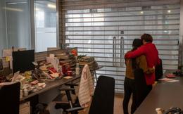 Trung Quốc áp đặt hạn chế thị thực mới đối với truyền thông Mỹ
