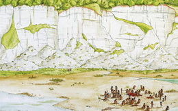 Bí ẩn Đồ Tể Ngựa – loài người khác tồn tại song song chúng ta 100.000 năm