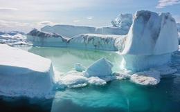 Điều gì xảy ra nếu băng trên Trái đất tan hết?