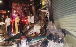 Công an thông tin 2 vụ tai nạn nghiêm trọng xảy ra trong đêm ở Bình Phước