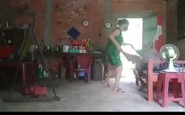 Nghi vấn người phụ nữ bạo hành và đổ phân lên đầu bà cụ ở Long An: Bà cụ đã qua đời