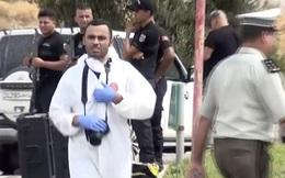 Tunisia tiêu diệt các phần tử khủng bố tấn công vệ binh quốc gia