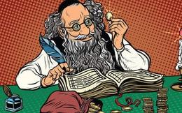 Bài học kinh doanh 'biến đống phế liệu thành vàng' của người Do Thái: Dùng sự khôn ngoan để kiếm tiền, đó mới là sự giàu có chân chính