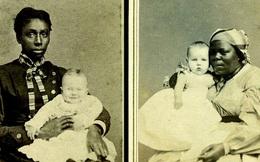 Vú em da đen: Góc khuất kinh hoàng trong lịch sử chế độ nô lệ ở phương Tây