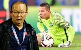 Thầy Park có tiếc khi 'mất đứt' Filip Nguyễn?
