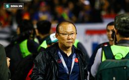 """Sau cú chơi trội """"một tấc đến giời"""" của ông GĐKT VFF, là thử thách đớn đau cho thầy Park"""
