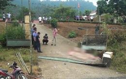 Sập cổng trường ở Lào Cai: 3 học sinh tử vong, 3 em khác bị thương
