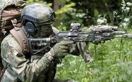 Cơ quan đặc biệt GRU Spetsnaz của Nga