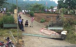 Thủ tướng gửi lời chia buồn tới gia đình học sinh bị nạn do sập cổng trường ở Lào Cai