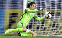 Không ra sân phút nào cho CH Séc, Filip Nguyễn vẫn còn nguyên cơ hội khoác áo ĐT Việt Nam