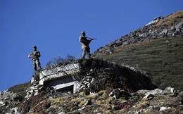 Xung đột biên giới: Ấn Độ nổ súng cảnh cáo binh lính Trung Quốc