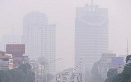 Các đợt ô nhiễm không khí nặng có thể diễn ra trong tháng 9