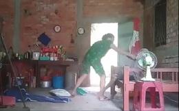 Con gái hành hạ mẹ già ở Long An khai 'bực tức việc mẹ không để lại tài sản gì nhưng phải một mình chăm'