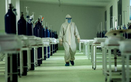 Bi kịch kinh hoàng của Covid-19 ở Syria: Các bệnh viện đang rơi vào cảnh 'người trước tử vong, người sau mới tới lượt'