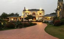 Biệt thự vườn 2.000 m2, có hồ cá Koi của đại gia Nam Định được rao bán với giá không tưởng