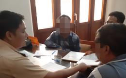 Danh tính tài xế container cầm dao đe dọa, chém gãy kính xe khách trên cao tốc TP HCM–Trung Lương