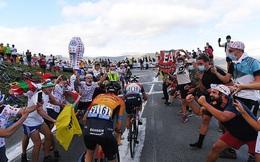 Các tay đua Tour de France lo ngại về khán giả